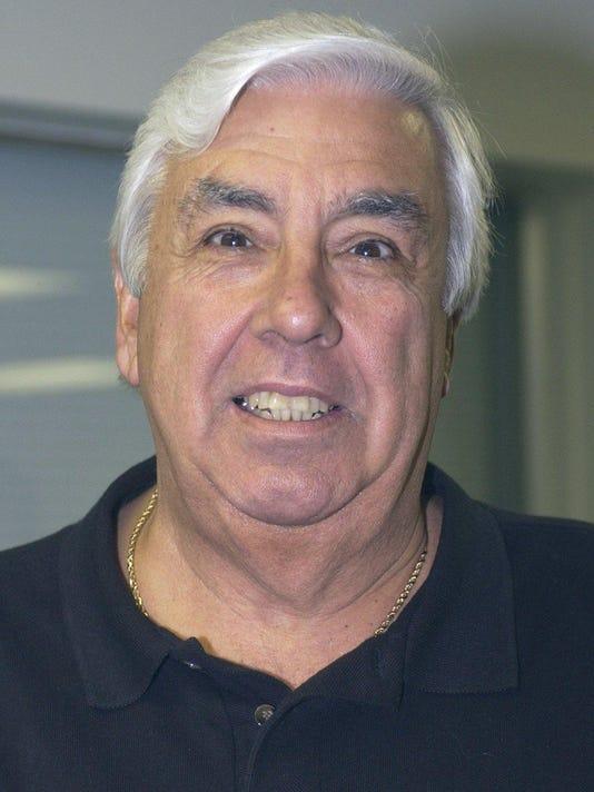 Ray Patron