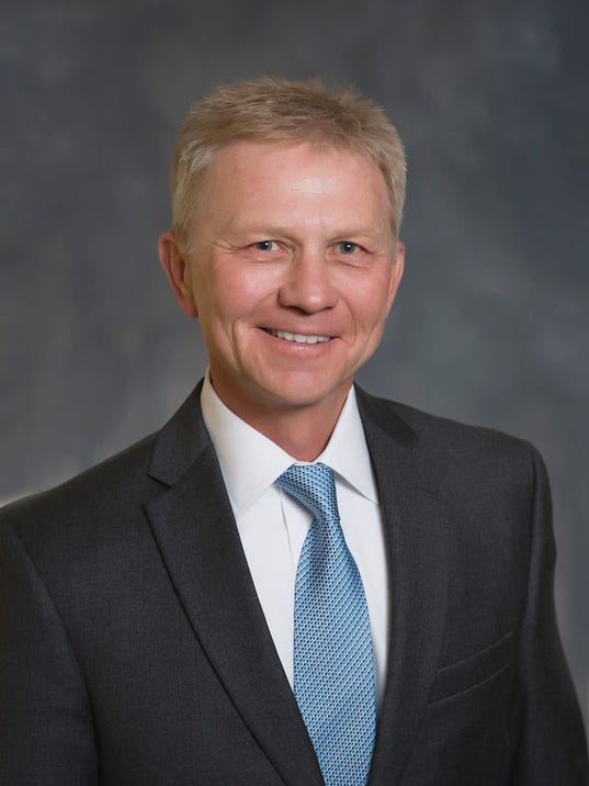 Hank Milius Meridian Health Services