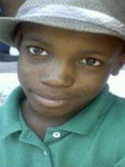 Tramelle Sturgis, 10, South Bend was beaten to death Nov. 4, 2011. Provided by the South Bend Tribune.