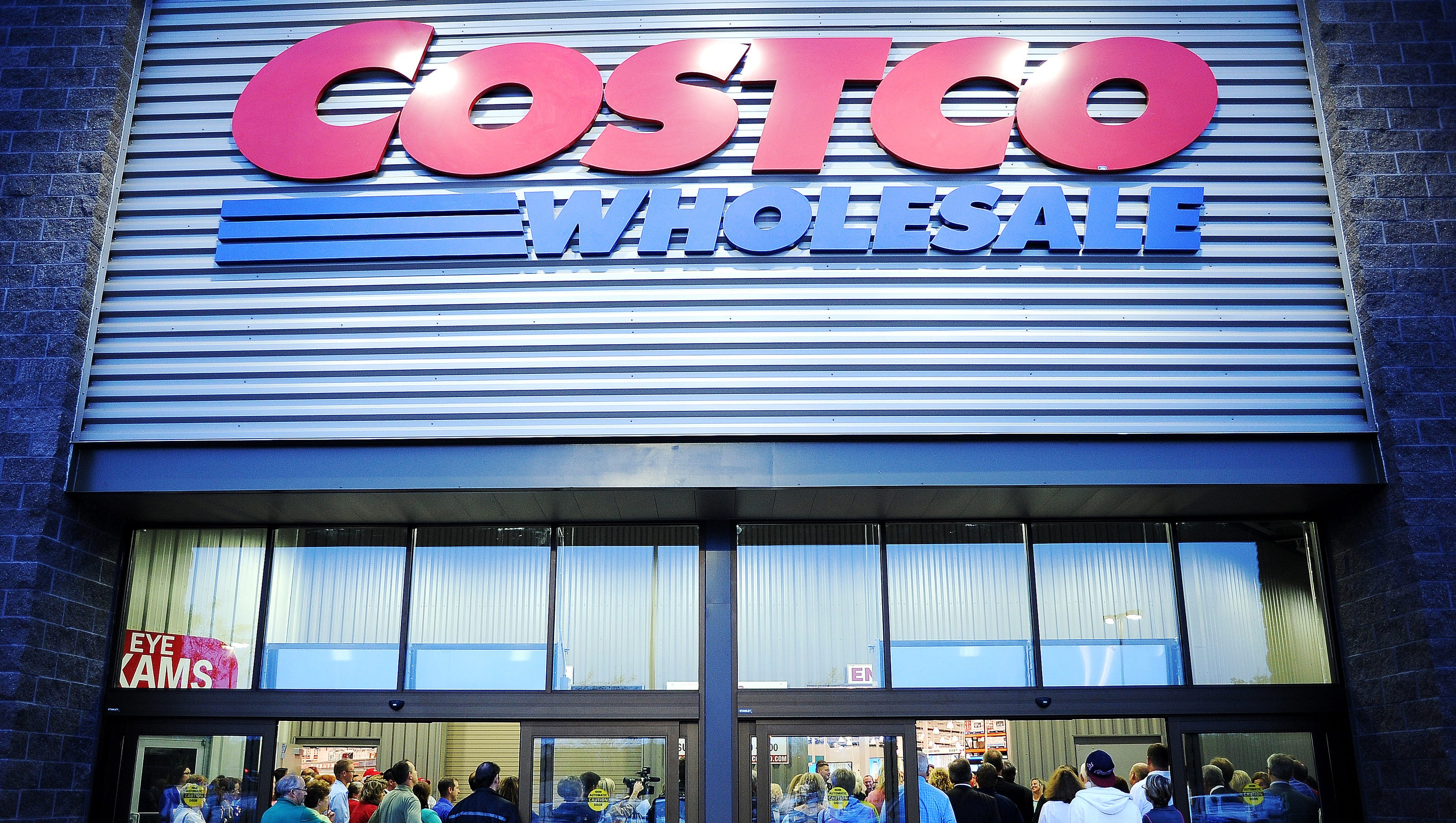 how to pay with visa at costco