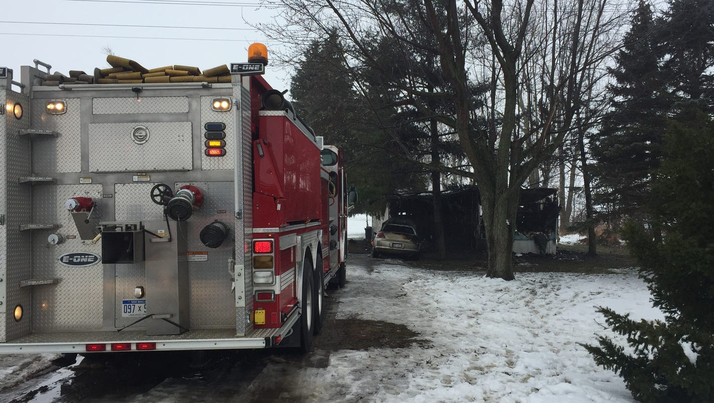 Updated: 3-year-old boy killed in house fire