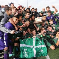 Delbarton receives top seed in MCT soccer