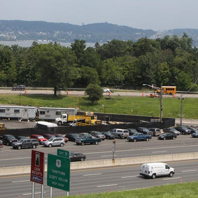 """Tappan Zee Bridge project officials report """"significant"""
