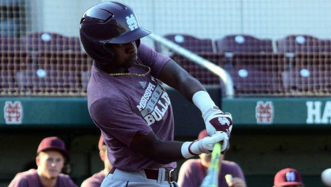 Delvin Zinn will transfer from Mississippi State.