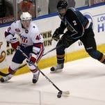 Newest Amerk Tim Kennedy a welcomed old face