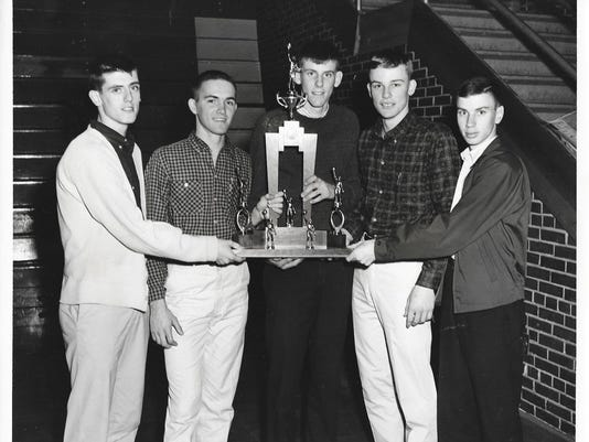 1964 state champs