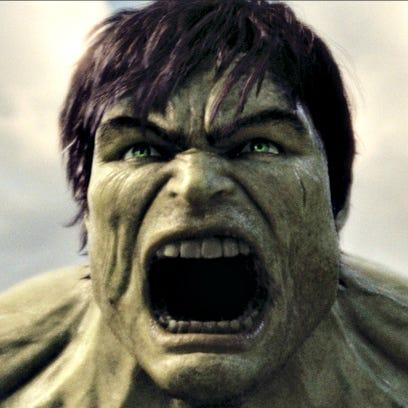 Comercial broadcast media feels like the Hulk shouting,