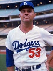 53: Don Drysdale.