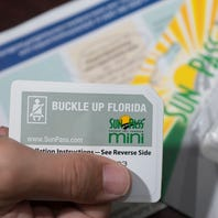 Florida's SunPass toll system will be down for maintenance for one week