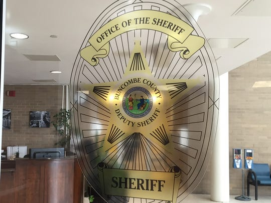 Sheriff Van Duncan says his department, which operates