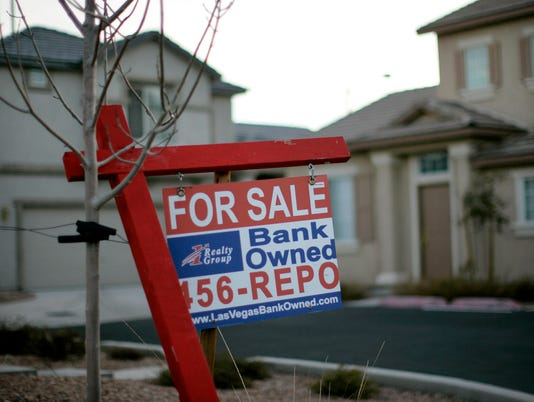 AP FORECLOSURE RATES F A FILE USA NV