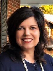 Autauga Probate Judge Kim Kervin