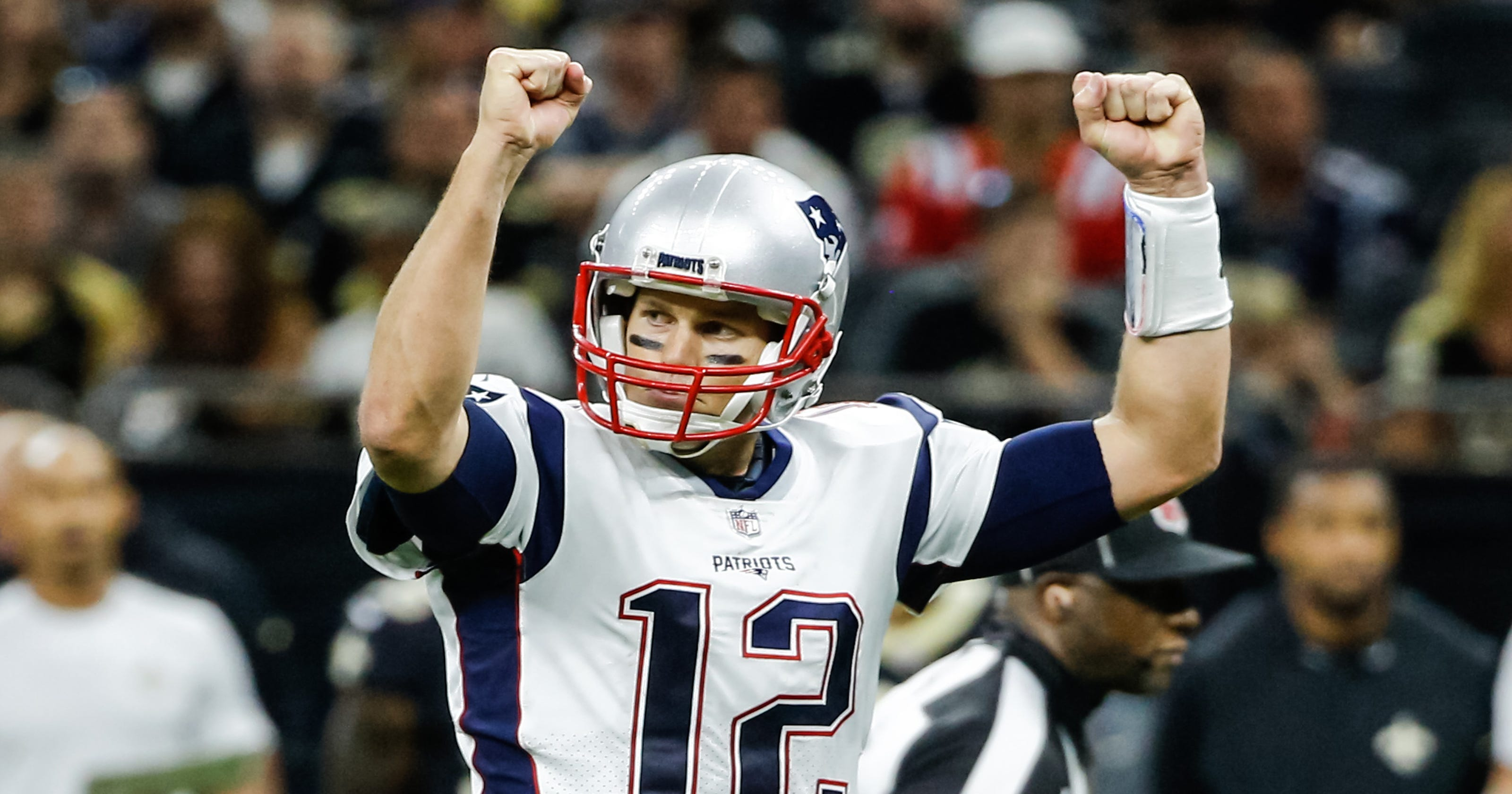 Tom Brady wins NFL MVP for 2017 season 8f59e208a