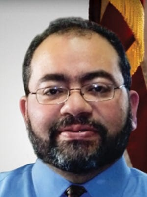 Thomas Quinones appointed Yonkers' first Hispanic city judge.