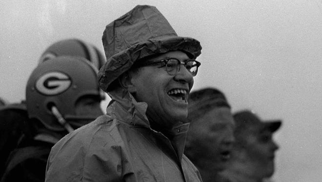 Vince Lombardi was legendary for his winning ways, but behind the scenes, his success could be seen in how he ran practices and every other aspect of the game.