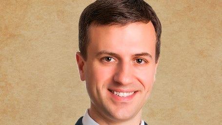 Ted Copetas