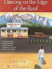 Newport author Sheila Williams' 2002 book has been