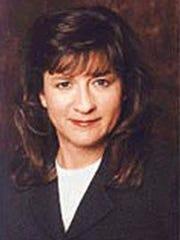 Mary Westheimer