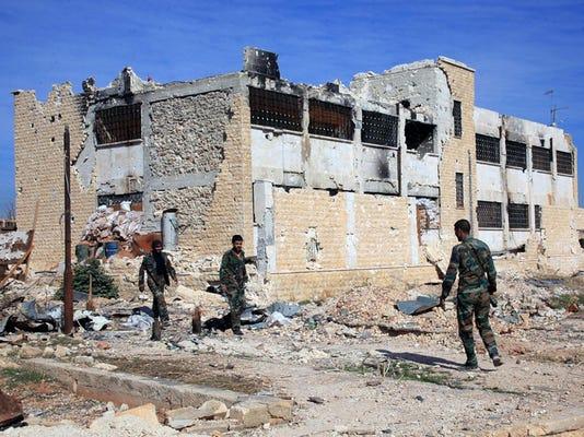 Mideast Syria Talk An_Aske