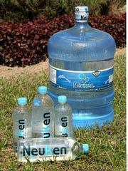 Agua purificada vs. agua alcalina ¿cuál es mejor?