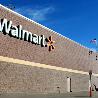 Former Walmart cashier arrested after more than $100,000 reported missing in audit