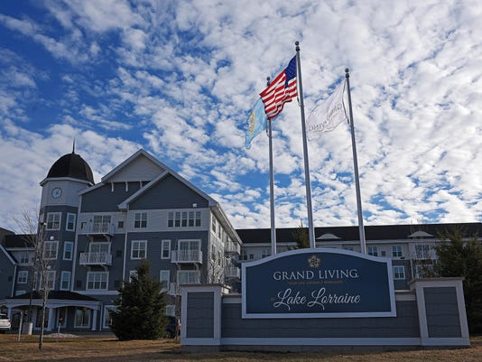 SFBJ - Grand Living at Lake Lorraine