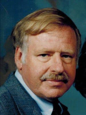 James F. Burns