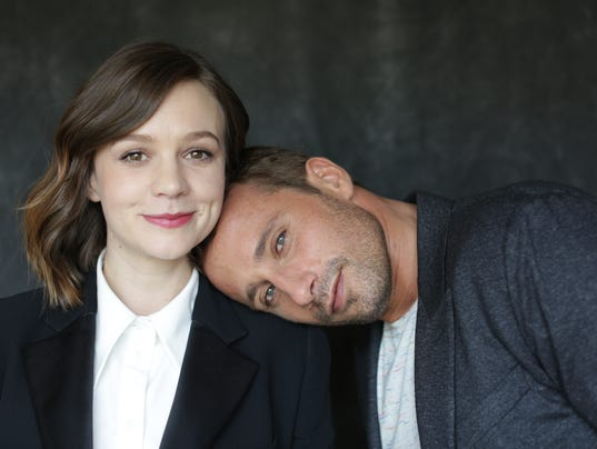 Carey Mulligan is 'Mad' for her man Ryan Gosling Wife