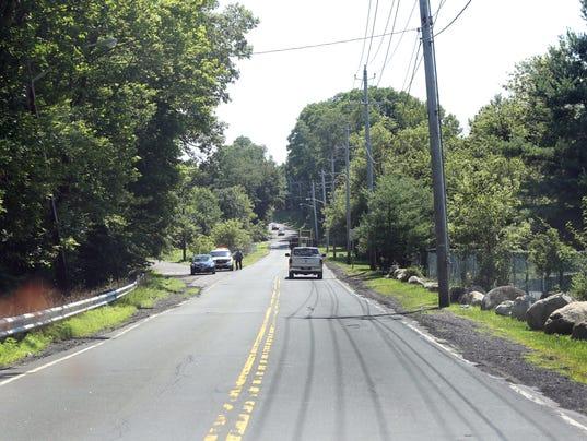 Thiells-Mount Ivy Road