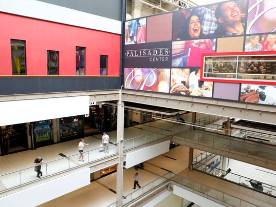 Palisades Mall Stores Directory