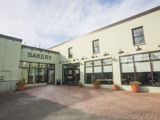 Village Bakery & Cafe in Pittsford