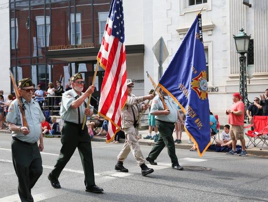 CPO-SUB-Chambersburg Memorial Day 10