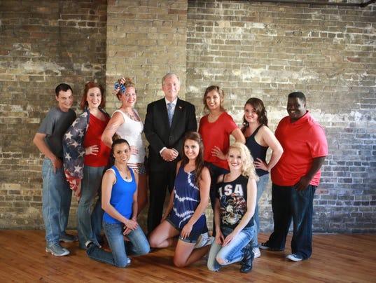 Lakeshore's Rising Stars week 3