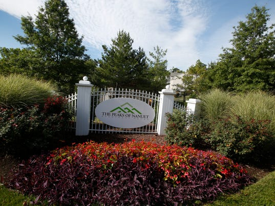 Clarkstown Avalon Gardens complex sells for 147M
