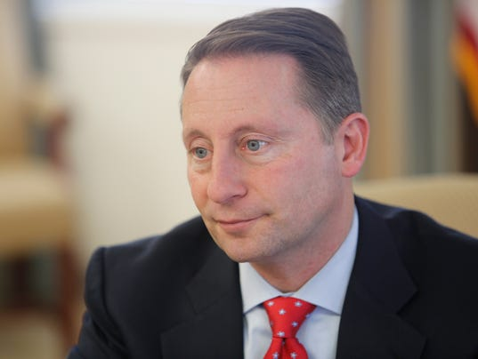 Rob Astorino State of Westchester