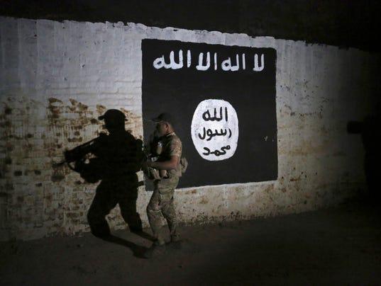 AP IRAQ AFTER MOSUL I FILE IRQ