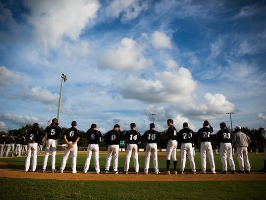 NDN 0523 Gulf Coast baseball