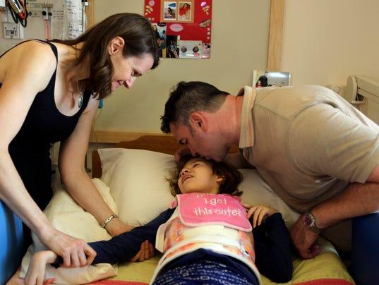 1. Elizabeth Seton Pediatric Center