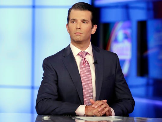 AP RUSSIA PROBE TRUMP JR A FILE USA NY