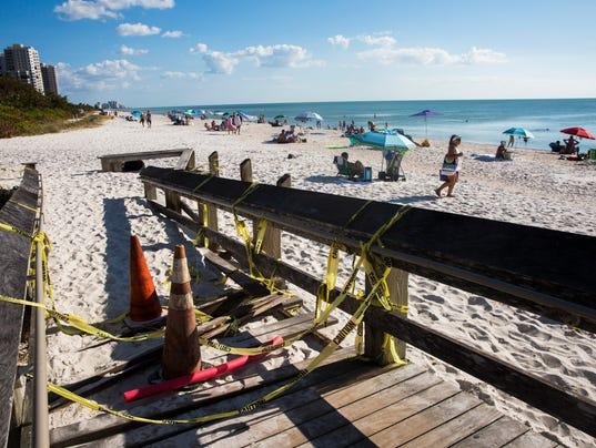 LEDE NDN 0918 Irma Beaches 001