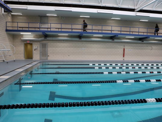 Mount Vernon pool