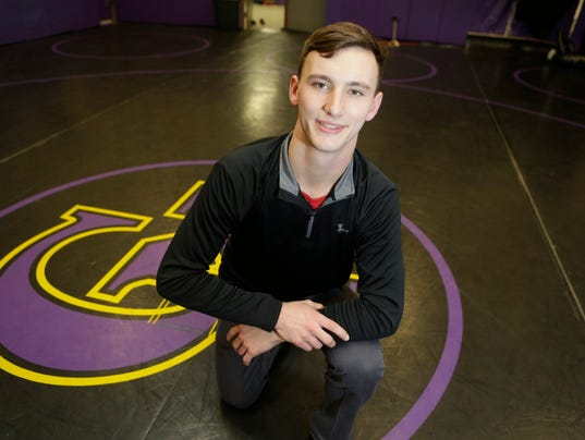 Rockland Scholar-Athlete of the Week