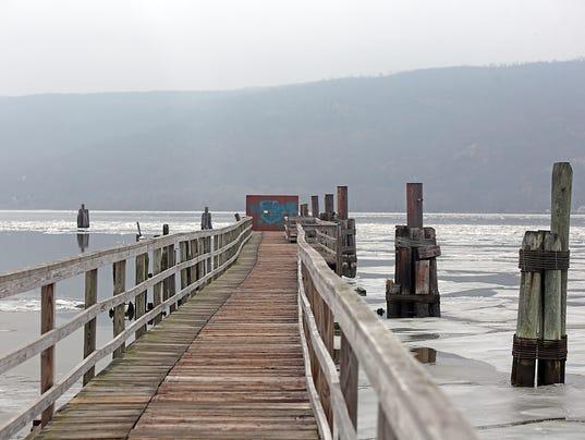 Fleischmann Pier