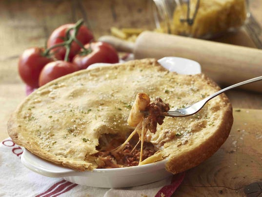 Olive Garden Adds Two Pot Pie Italianos