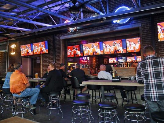 New Restaurant Downtown Des Moines