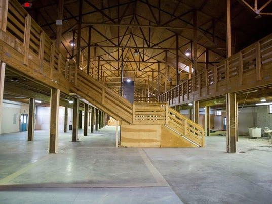 Developer Plans Huge Furniture Store