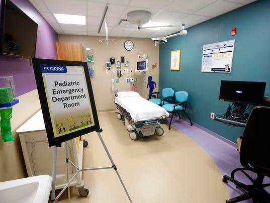 Methodist Hospital Emergency Room Des Moines Ia