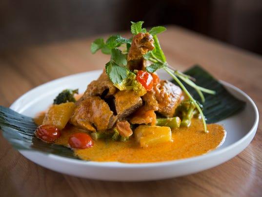 Best Thai Food Cincinnati