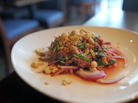 Thai Food Westchester