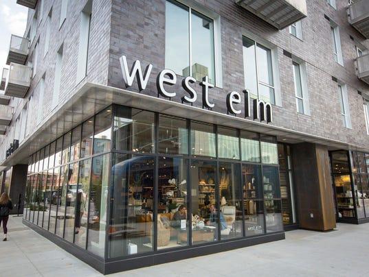 West Elm Opens In Des Moines 39 East Village